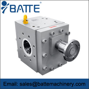 ZB-C new type strenqthened melt pump