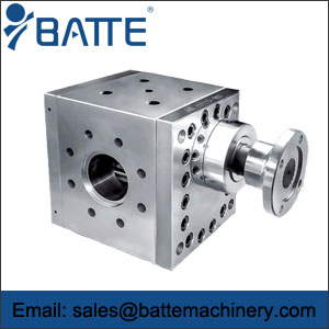 Standard Melt Gear Pump